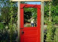 Garden Gates~~~