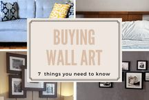 Home Decor - All She Things / Inspirations for home decor, home styling ideas, storage optimization and so much more!