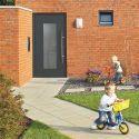 Drzwi / W ofercie drzwi Hormann oraz Wiśniowski znajdziemy: - drzwi wewnętrzne, - drzwi zewnętrzne, - drzwi przygarażowe, - drzwi przeciwpożarowe, - drzwi wielofunkcyjne, - drzwi aluminiowe, - ścianki aluminiowe.