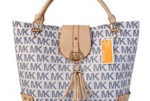 Michael Kors bags cheap / by Lisa Lacher