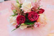 Floral Inspiration / centerpieces / decoration...it´s all about the details :-)