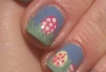 Nails / by Christina Massingale
