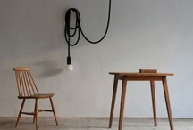 light / by Namida interior design