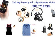 Spy Earpiece Device in Mumbai