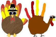 thanksgiving / by Mindy Pellegrin