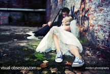 Trash The Dress / by Andrea McClain