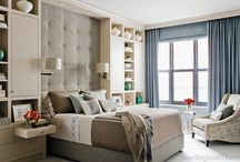 Master bedroom / by Candace Holloway