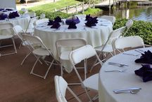 Virginia Wedding Set-up / Yes, Main Stream Events and PR Firm decorates for weddings.   We can bring in rentals, decor, flowers, entertainment, DJ, you name it.   We can do it.  www.yourmainstream.com