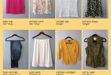 Wardrobe Travel Ideas