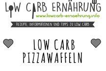 Low Carb Snacks