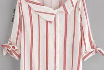 bikin blouse
