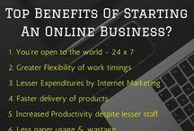 online business for women