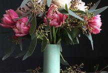 Farbkombinationen Blumen