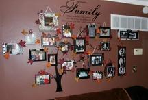 Family tree / by Jennifer Mieczkowski