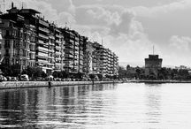 My town!! Salonikaaaa