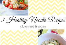 noodles recept ideas