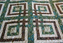 Lovers Knots Quilt