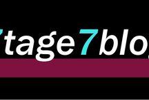#7tage7blogs / Gastgeberblogs stellen Gastbloggern ihren Blog zur Verfügung. Entdeckt neue tolle Blogs und lasst Euch inspirieren...