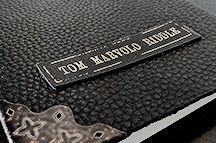 ° CH: Tom Marvolo Riddle
