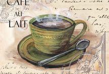 café, té y +