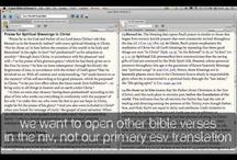 Logos Bible Software / videos