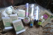 My Organic Skin Care / No more paraben No more chemical No more consumptive   Just think creatively and live naturally