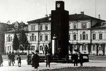 Lublin 1918 - 1939