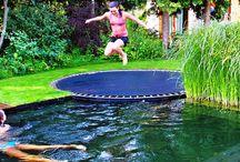 Pool-pent