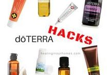 doTERRA oils - Products tips and hacks