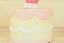Grace's Birthday / by Nanette Winkler