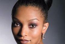 Black women Hairstyle Ideas