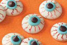 Halloween / Biscotti e idee varie