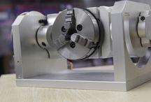 CNC 3D machine