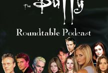 Buffy Roundtable Podcast