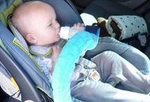 Baby Bottel Holder