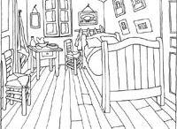 Homeschool - Art