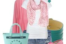 Spring Fashion / by Sugar-Free Mom | Brenda Bennett