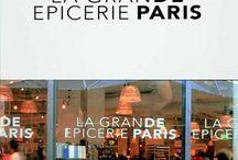 France: Paris shopping / by Jo Elsner Kindler