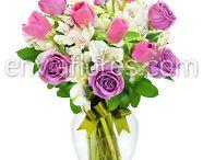 Arreglos de Flores EnviaFlores.com