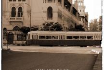 Heliopolis-Cairo