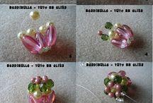 beady beads / by Naomi Key
