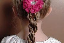 Zeynep hair