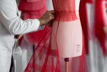 Couture and Sewing