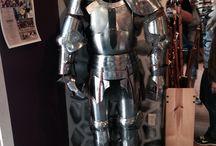 Suit of Armors NauticalMart