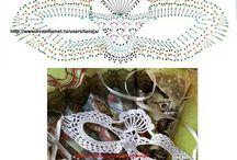 Carnevale crochet