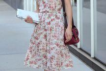 Dresses streetstyle
