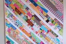 Baby quilt / by Lia Gerke