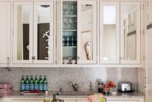 Kitchen / by Philippa Bradley