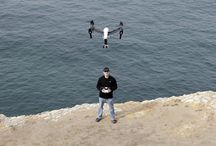 DRONES AS A TECHNO TREND