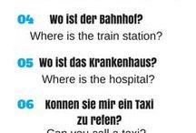 Languages (German)